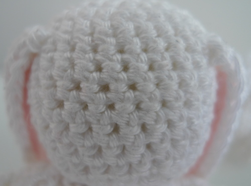 Amigurumi Which Side Is Right Side : The Right Side of Amigurumi - All About Ami