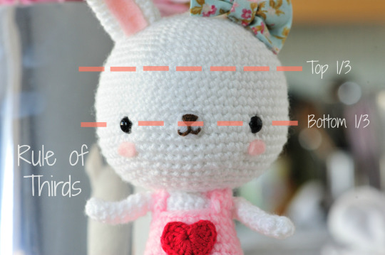 I will continue to add noses to this post as I make more amigurumi. There  are many different ways to make noses, but these are just some of the ways  that ...
