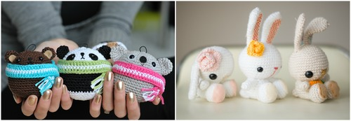 Amigurumi for Beginners Simple Projects