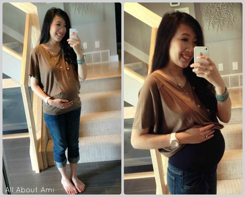 dd614335d0 My Maternity Fashion - All About Ami