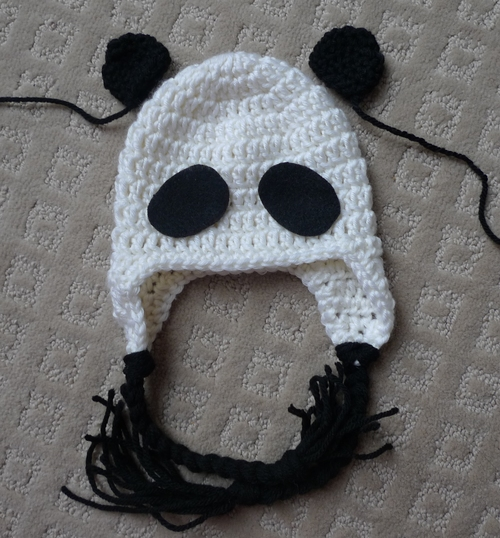 Baby Panda Outfit All About Ami