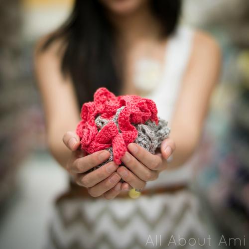 Crochet Mesh Bag