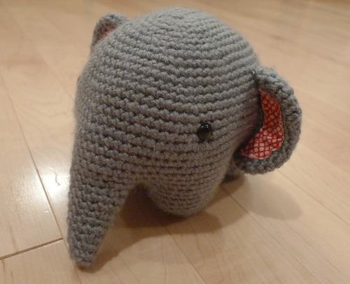 Elephant - All About Ami