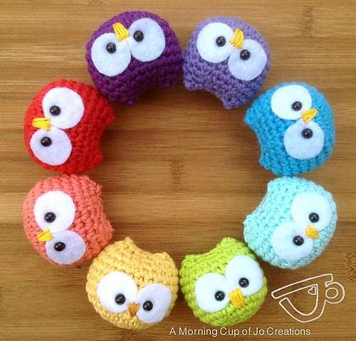 Amigurumi Shark Keychain Crochet Free Patterns - Crochet & Knitting | 479x500