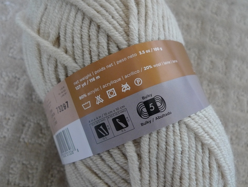 Crochet Triple Luxe Cowl