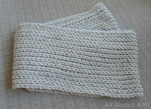 Triple Luxe Cowl All About Ami