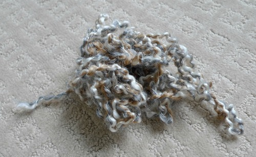 Homespun Yarn