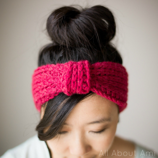 Triple Luxe Headband - All About Ami