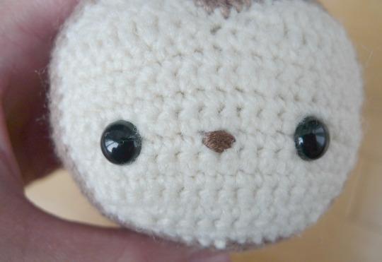 Pattern: Monkey - All About Ami   371x540