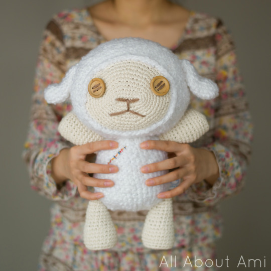 Spring Crochet All About Ami