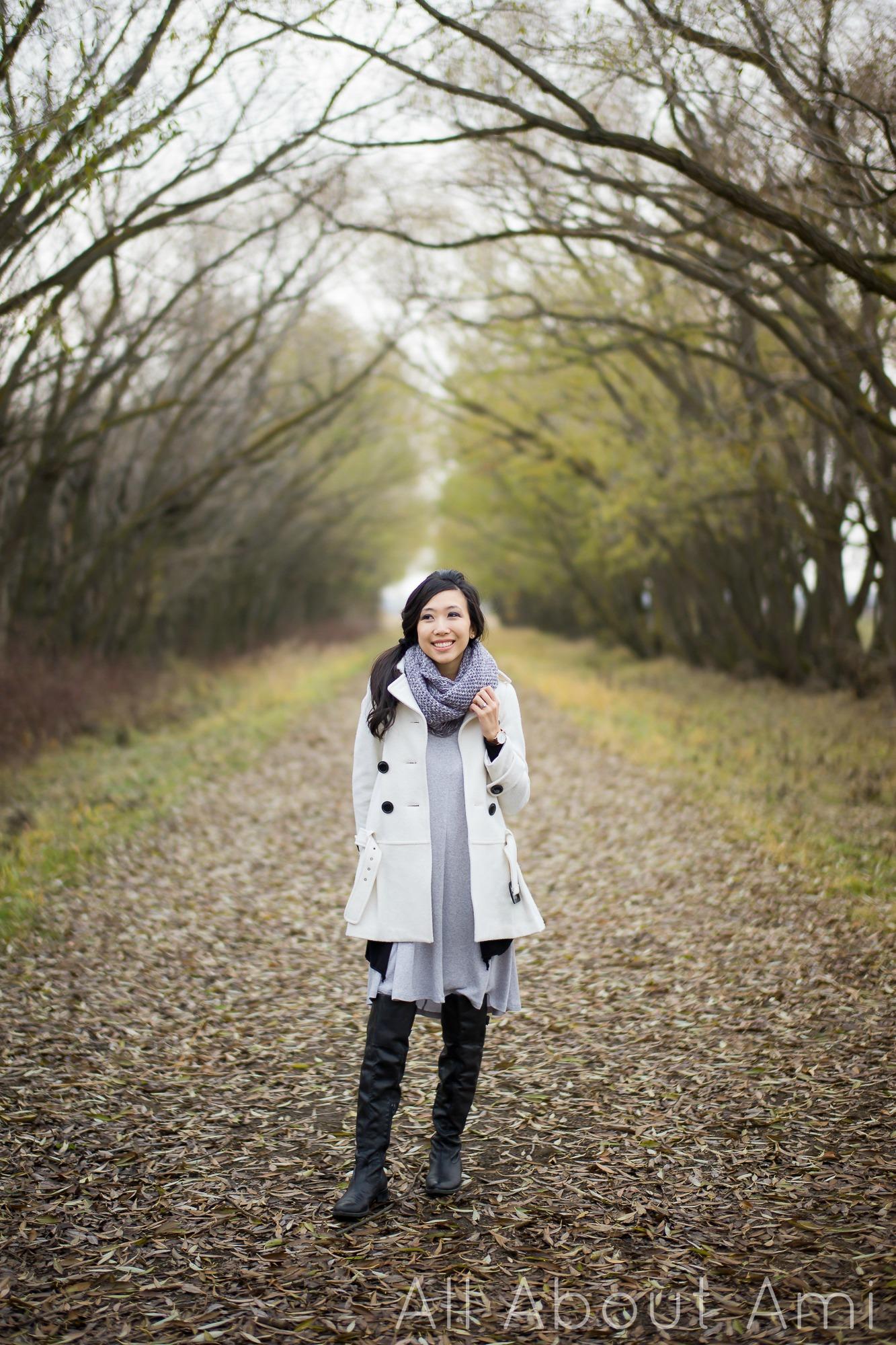 Cobblestone Cowl - All About Ami