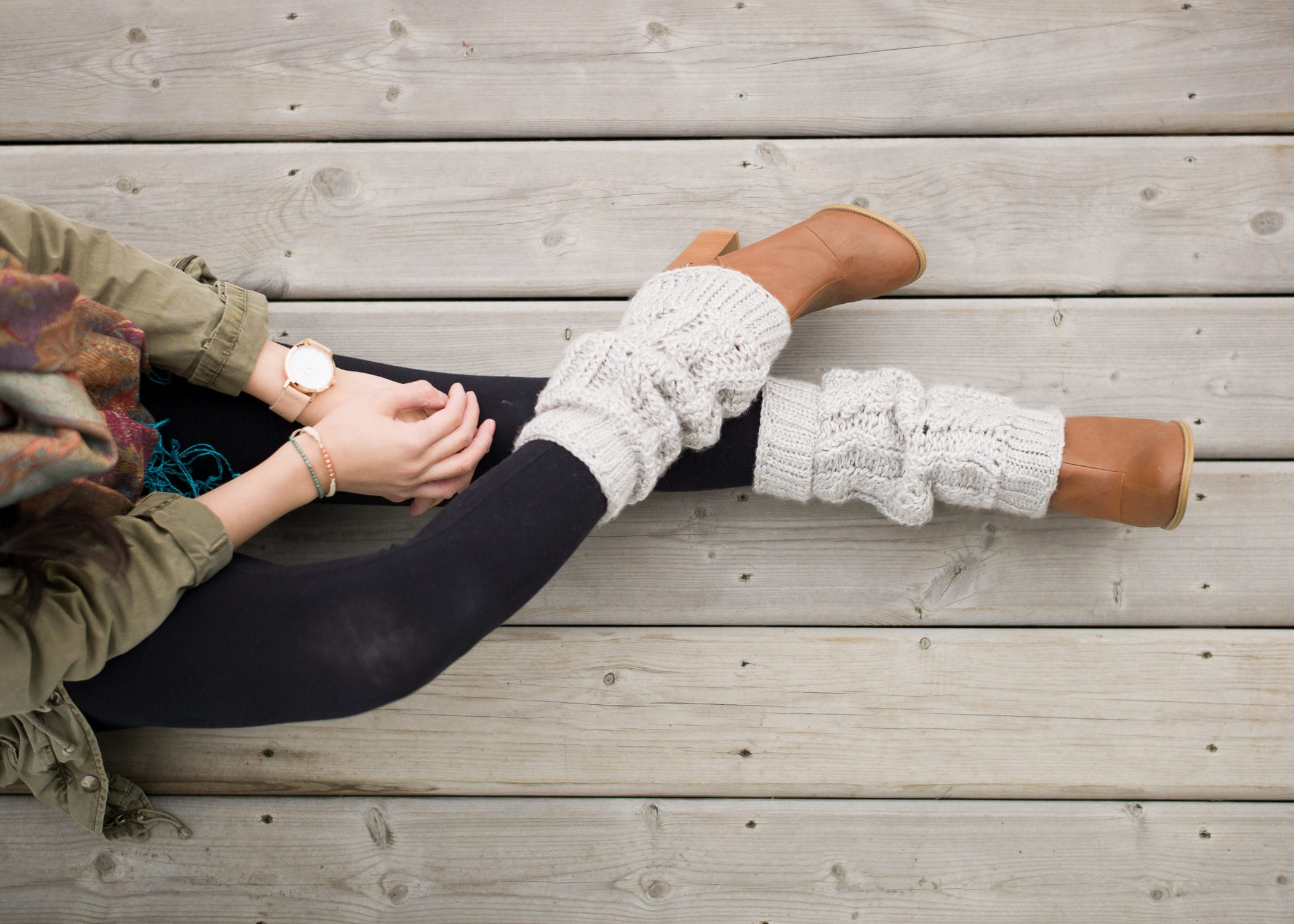 Cabled Legwarmersboot Cuffs All About Ami