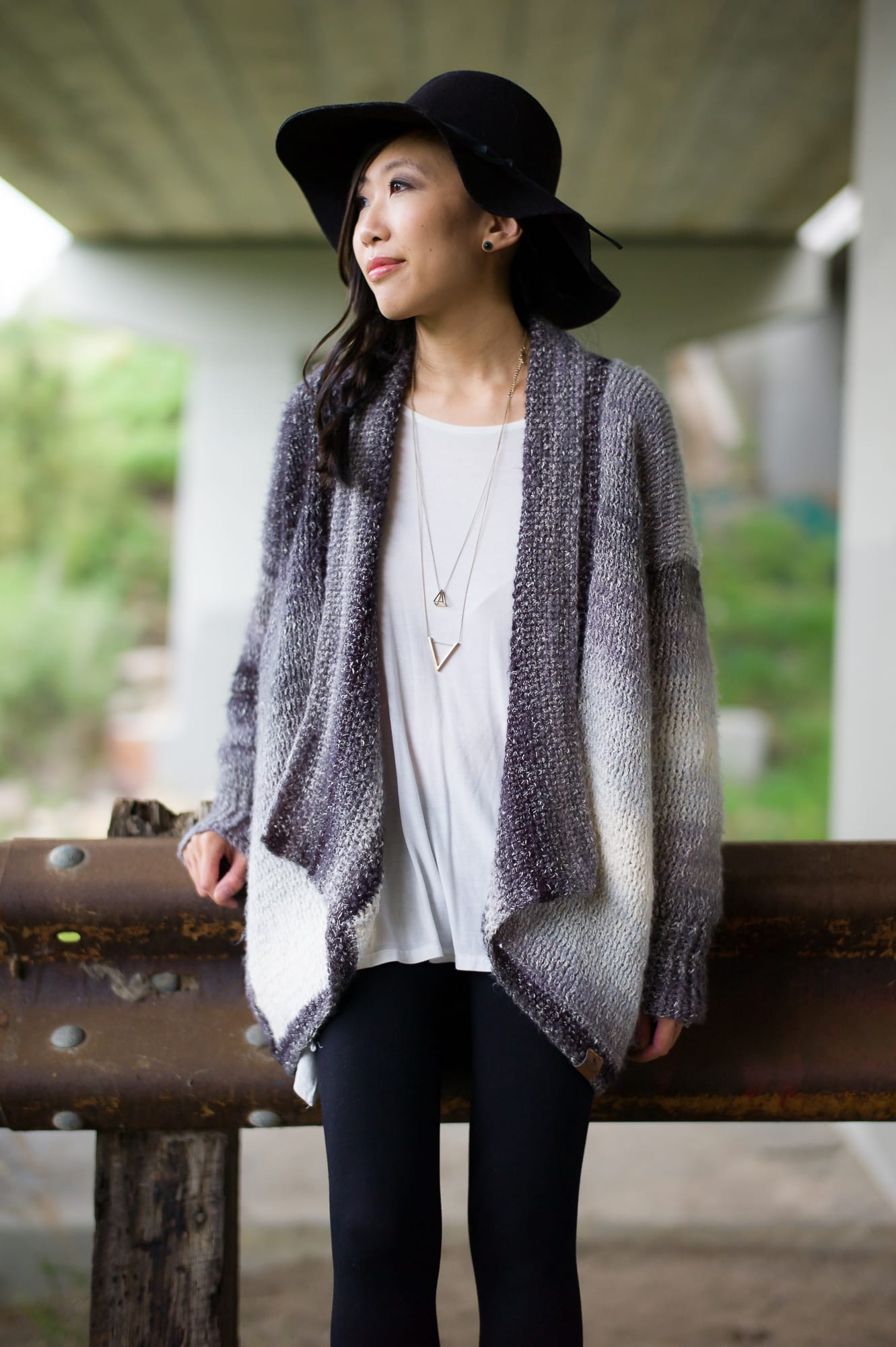 4ee742fb980 The Cascade Cardigan - All About Ami