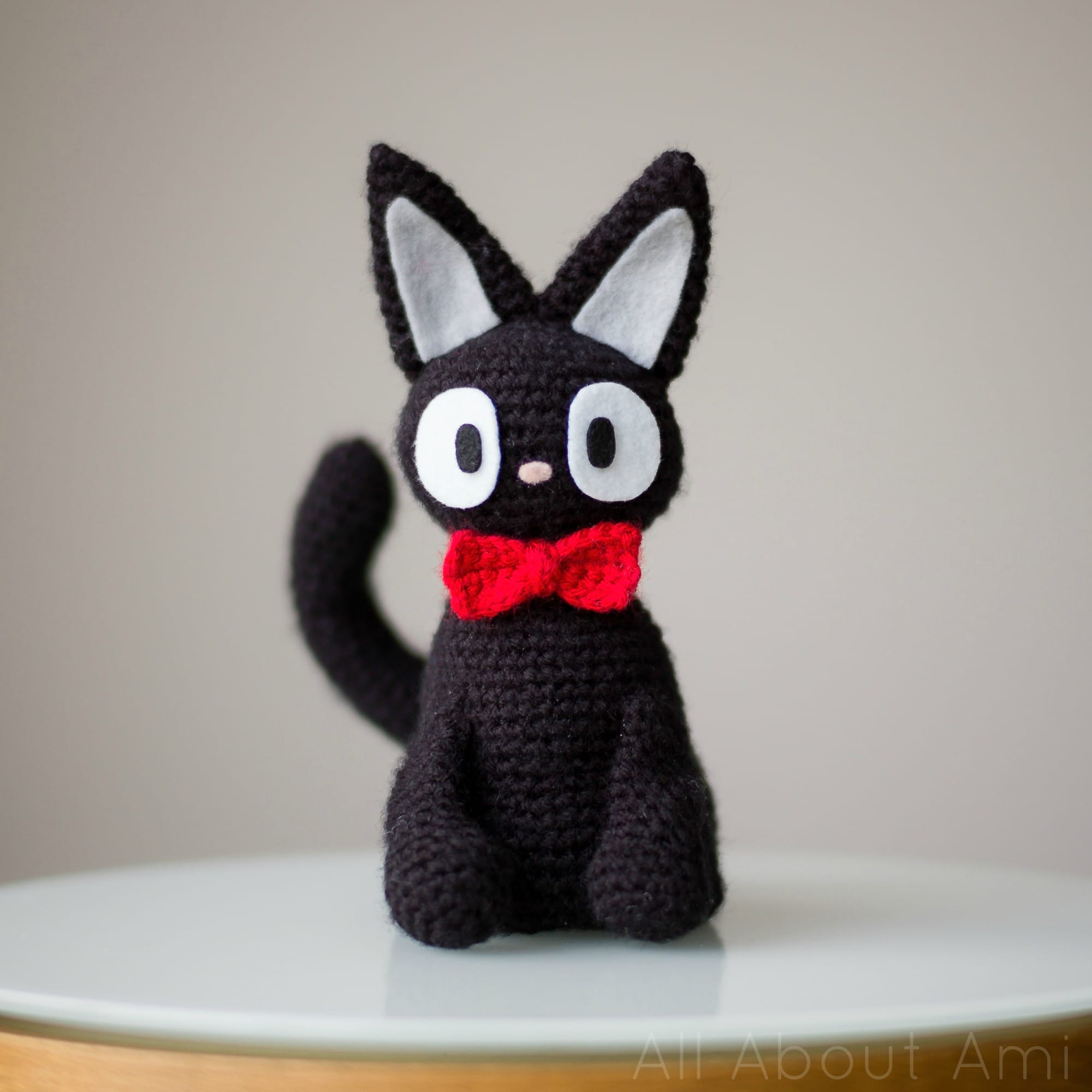 The Cutest Collection of Amigurumi Cat Patterns | 2000x2000