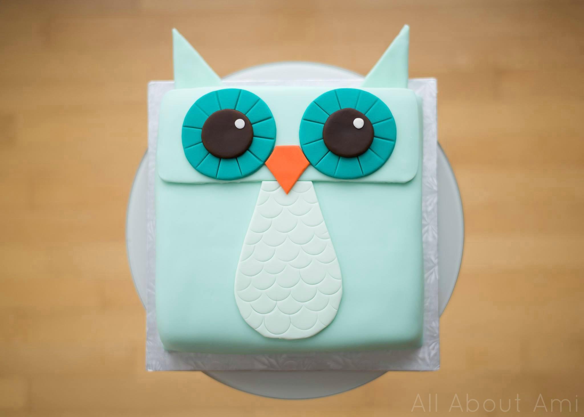owl-cake-logo