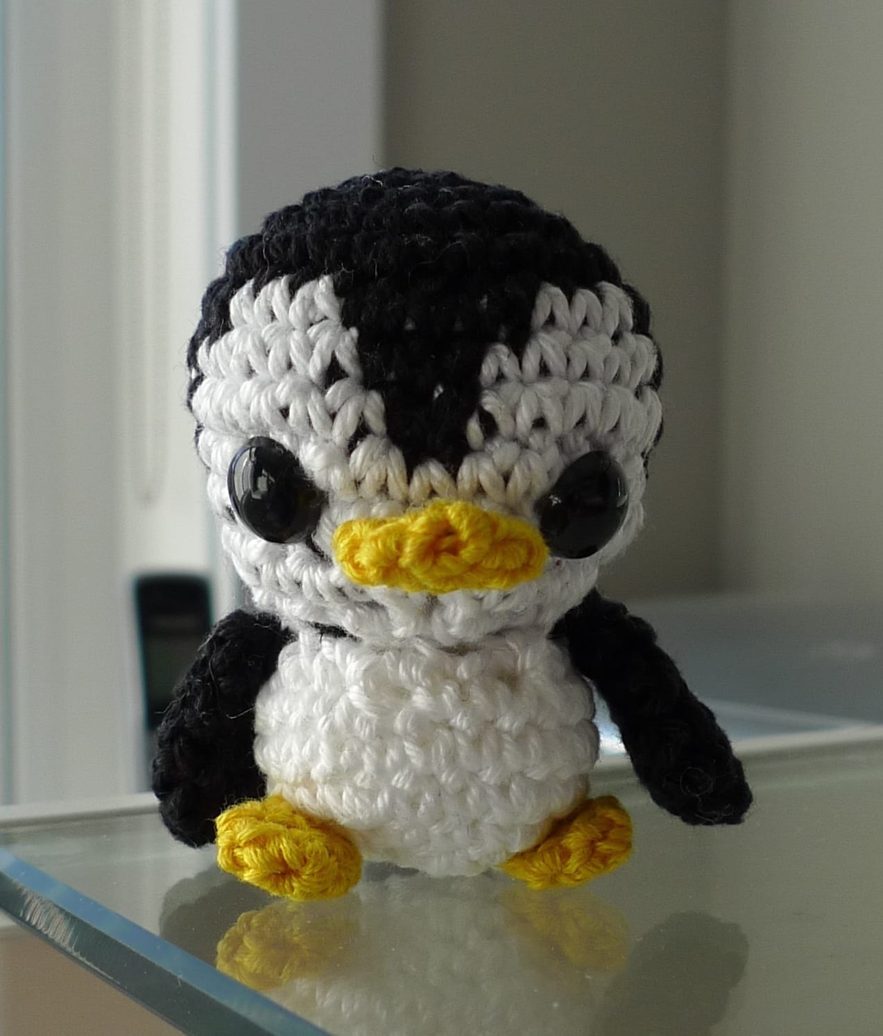 Penguin - All About Ami