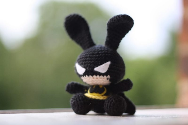 Crochet Batman Items You Will Love To Make | The WHOot | 533x800