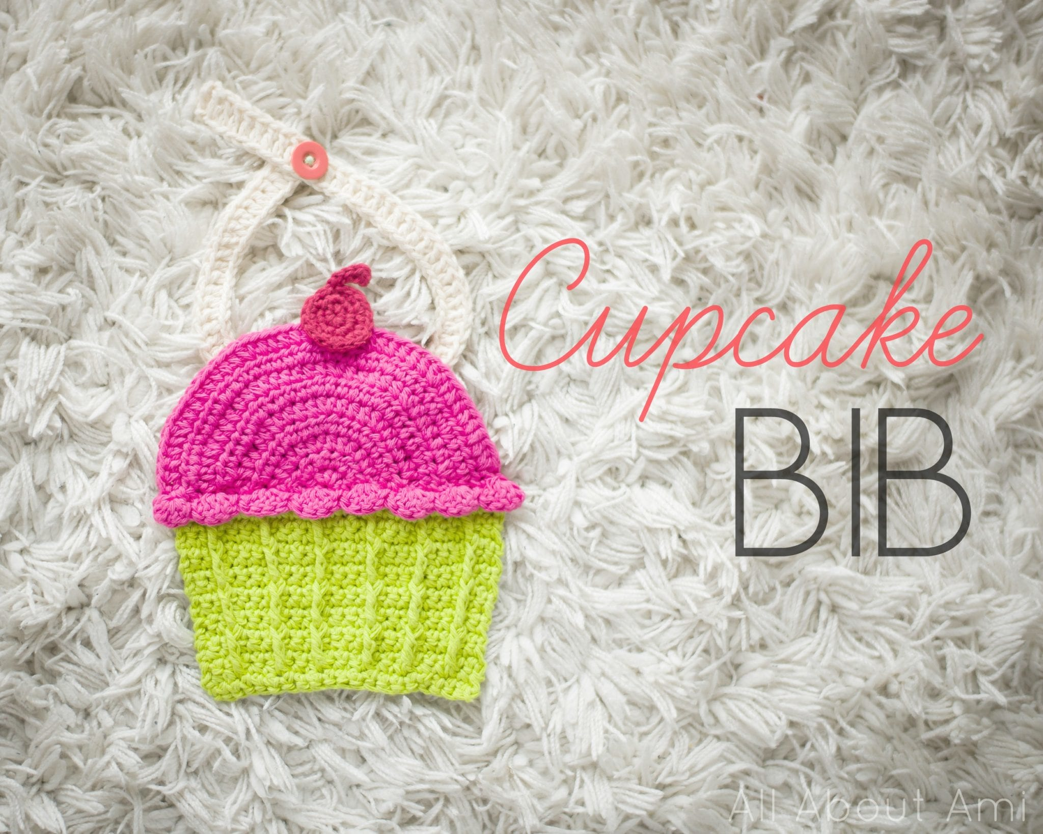 search results for \'cupcake crochet\' | craftgawker