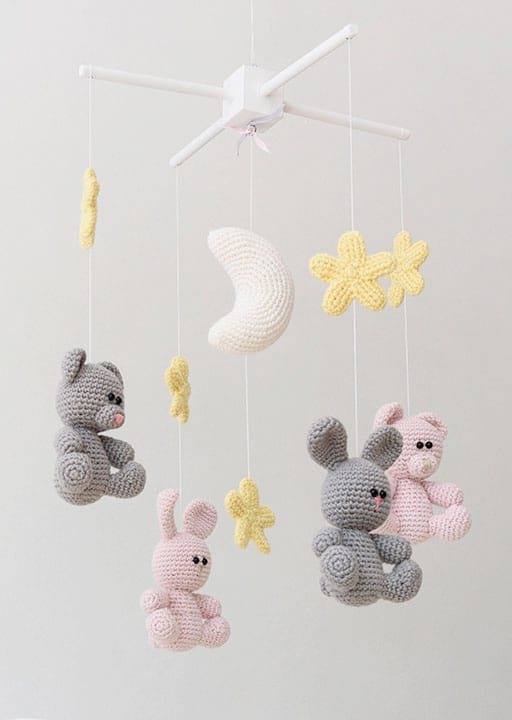 Cuddle Me Hippo amigurumi pattern - Amigurumi Today | 720x512