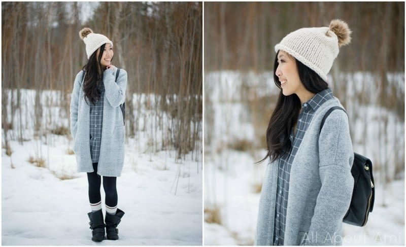 Simple Stockinette Hat