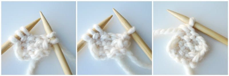 How to Knit the Seed Stitch