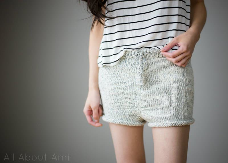 Heartbreaker Shorts All About Ami
