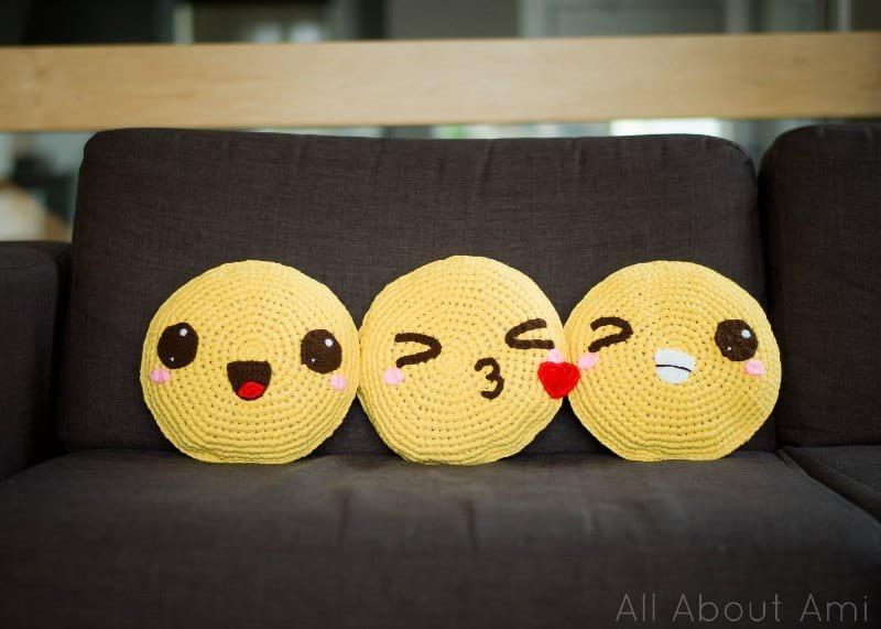 Crochet Amigurumi - 225 Free Crochet Amigurumi Patterns ⋆ DIY Crafts | 571x800