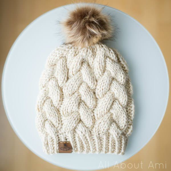 ab557f7713e Prem Knits Beanies - All About Ami