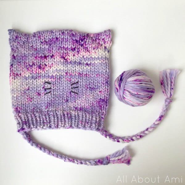 Prem Knits Beanies All About Ami
