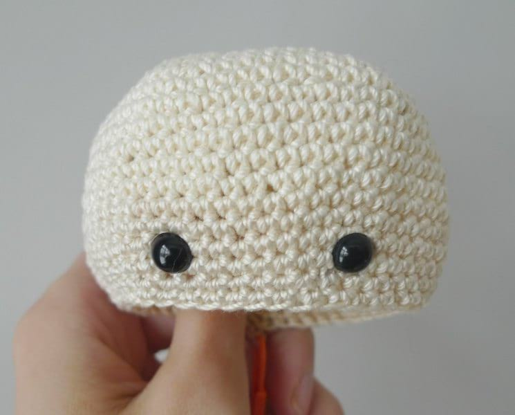 Crochet Chemo Hat With Hair Free Hat Pattern - Crochet News | 600x745