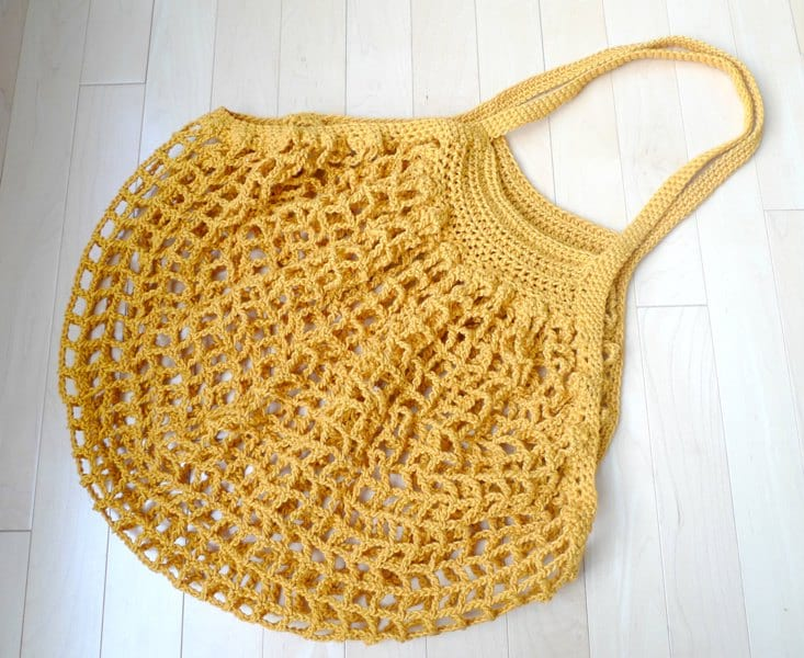 French Market Bag by Two of Wands