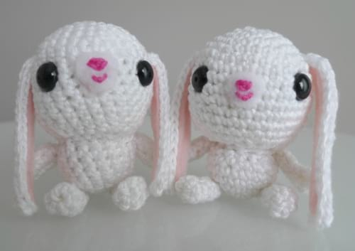 The Right Side of Amigurumi