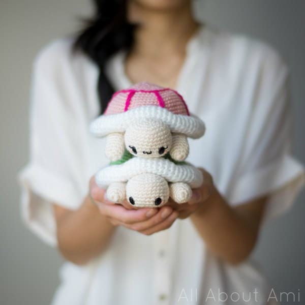 Embroidery – Page 2 – Amigurumi Patterns | 600x600