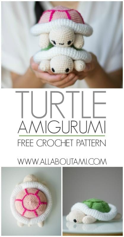 36 Cool Amigurumi Projects To Crochet | Free Patterns | 800x418