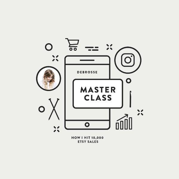 Master Class by DebrosseNYC