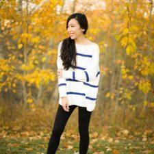 Light Breeze Sweater
