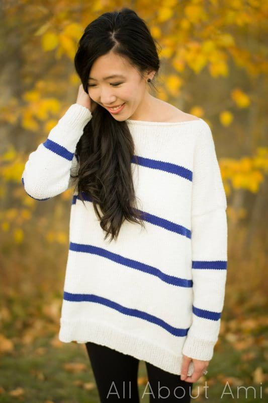 Light Breeze Sweater