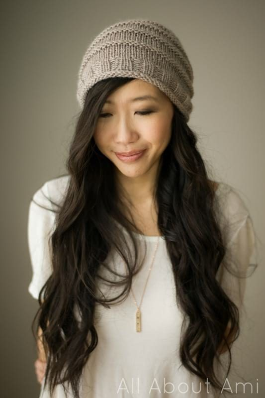 Lima Super Slouch Hat