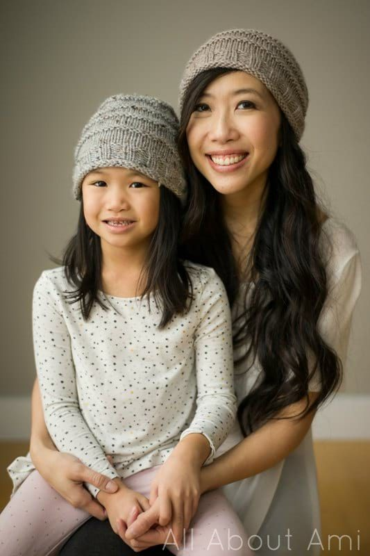 Lima Super Slouch Hat: Adult & Child