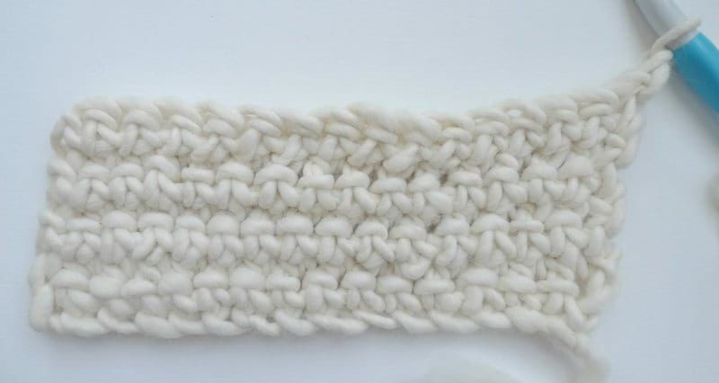 The Summit Cowl (Crochet)