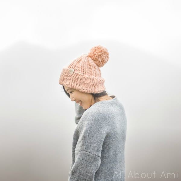 The Summit Beanie (Knit)