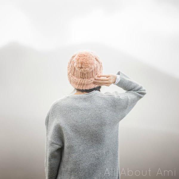 The Summit Beanie (Knit)