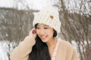 The Summit Beanie (Crochet)