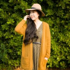 Daylight Cardigan Knit Pattern