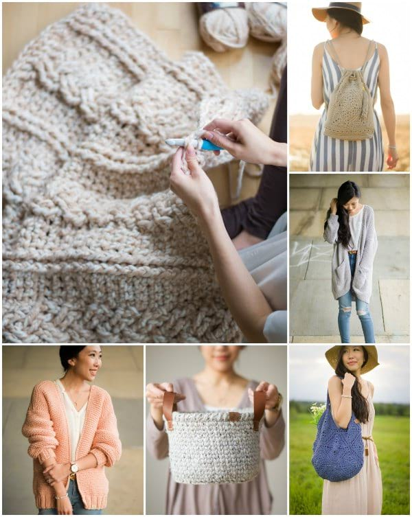 All About Ami Crochet & Knit Designs