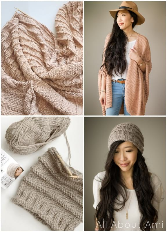 Dawn Cape & Lima Super Slouch Hat