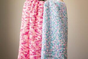 I Wanna Make a Blankie Yarn
